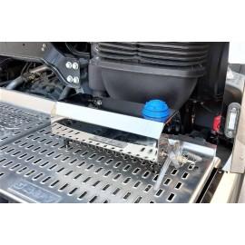 TANICA ACQUA RETTANGOLARE 12 LT DAF XF 105