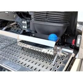 ANICA ACQUA RETTANGOLARE 12 LT DAF XF 106