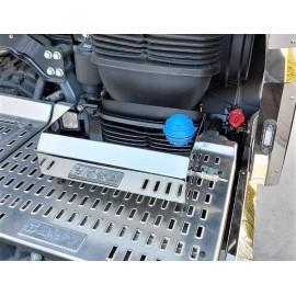 TANICA ACQUA RETTANGOLARE 30 LT DAF XF 105