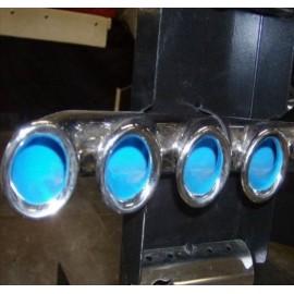TERMINALE WEBASTO DAF XF 105